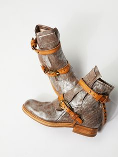 Encore Ankle Boot