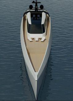 G180F Ghost Yacht  _