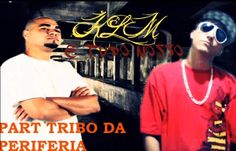 KLM É Tudo Nosso Part. Tribo da Periferia 2013 Single Download