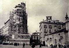 Las fotos del madrid antiguo - Temas históricos generales. - pág.103 - Foros del Atlético de Madrid