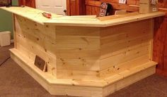 finished basement bar | building my basement bar - Woodworking Talk - Woodworkers Forum