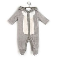 Klopfer Babyausstattung – Strampler mit Charakter-Motiv-3-6 Monate (68)