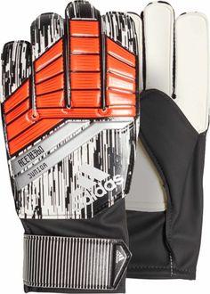 Youth adidas Manuel Neuer Predator Gloves. Hot at soccerpro.com Soccer  Goalie 53b69d3a3247