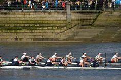 AD: Jansen sterkste in boat race met oxford