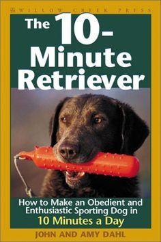 pinterest dog training   Gun dog training on Pinterest   Dog Training, Guns and Dog ...