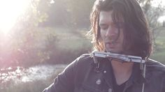 Adam Lazzara - Because It Works [Official Video]