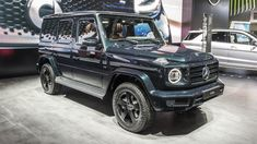 ICYMI: Mercedes-Benz might withdraw from Detroit Auto Show