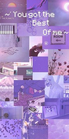 60 Aesthetic Wallpapers for Your iPhone X – Aesthetic backgrounds – … – Cute Wallpapers Wallpapers Purple, Purple Wallpaper Iphone, Iphone Wallpaper Tumblr Aesthetic, Iphone Background Wallpaper, Aesthetic Pastel Wallpaper, Tumblr Wallpaper, Pretty Wallpapers, Aesthetic Backgrounds, Aesthetic Wallpapers