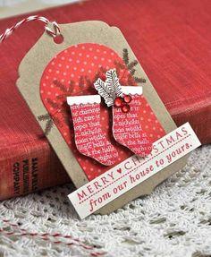 christmas homemade gift ideas