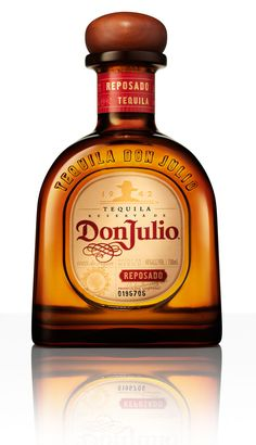 Before & After: Tequila Don Julio