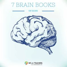 7 Brain Books for Educators