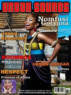 Urban Sounds Magazine | Soweto | Gumtree South Africa