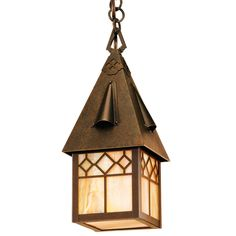 Craftsman, Bungalow, Mission, Arts and Crafts Style Lighting - Old California Lantern Company