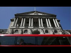 """Банк Англии: """"брексит"""" - удар по мировой экономике - economy"""