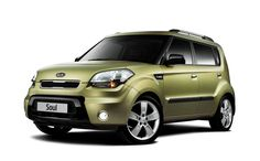 Kia Soul Searcher