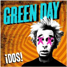 "Green Day ¡Dos! on LP The Second Installment of Green Day's Epic New Trilogy on Reprise Records! ""You're on this journey,"" Warner Bros. Records Chairman Rob Cavallo told Green Day frontman/songwriter"