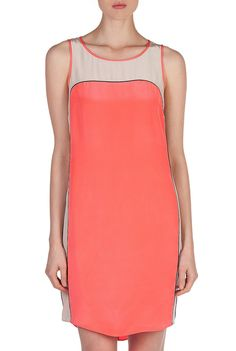 Tank Dress - everyday dress