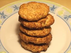 Lisztmentes tallér alaprecept Pancakes, Muffin, Breakfast, Food, Morning Coffee, Essen, Pancake, Muffins, Meals
