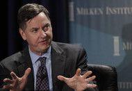Federal Reserve Bank of Chicago President Charles Evans calls for concerted global easing.