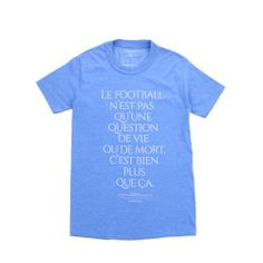 "colette CATENACCIO T-Shirt ""Bill Shankly"""