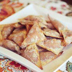 Skinny Pizza Rolls Recipe 2 | Just A Pinch Recipes