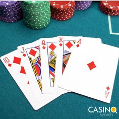 There are a total of possible five-card poker hands ♦♠♥♣ that can be created using a standard deck. Video Poker Online, Online Poker, Card Deck, Deck Of Cards, Online Roulette, Poker Hands, Play Online, Online Casino, Playing Cards
