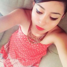 Love thy eyeliner, love yourself ���� #beach #travel #trip #selfie #hairstyle #girl #girly #blogger #instagramers #sun #sunshine #fashion #sunglasses #summer #puravida #sea #denim #fashion #outfit #hotel #break #adventure #explore #vacay #happiness #fit #landscape #photo #makeup #lipstick #eyes http://tipsrazzi.com/ipost/1519233826998493581/?code=BUVZx3NAKGN