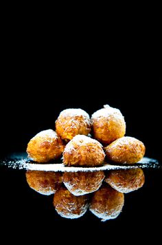 Kabocha Squash Beignets - My favorite squash of all is Kabocha squash because it has an exceptional naturally sweet flavor, even sweeter than butternut squash, and a pleasing texture somewhere between a pumpkin and a sweet potato.