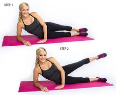 7 Exercise Makeovers to See Quicker Results