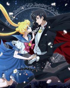 sailor moon crystal season 2 - Google Search