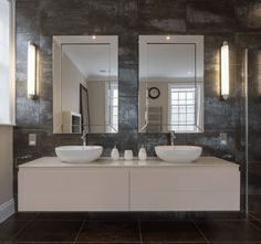 20+ Wonderful Bathroom Mirror Ideas to Reflect Your Style