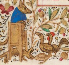Image result for medieval manuscript muscles