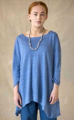 GUDRUN-SJODEN-Fine-Knit-Organic-Linen-Full-Shape-Tunic S11M1L1XL1
