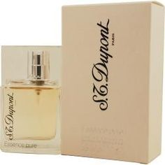 be01e1c6ebf St Dupont Essence Pure By St Dupont Edt Spray 1 Oz