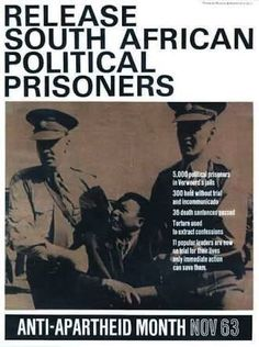 Africa People, Political Prisoners, Apartheid, African History, Black History, True Stories, South Africa, Old Things, Films