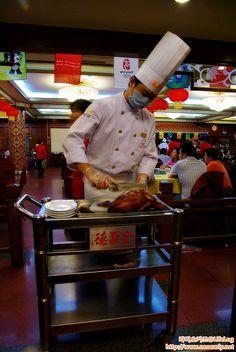 [중국 여행] 천진 구부리에서 전취덕까지... 베이징에서 맛 본 요리들... :: NEOEARLY* by 라디오키즈
