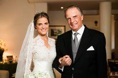 O belíssimo e emocionante casamento da princesa dona Amélia de Orléans e Bragança e Alexander James Spearman