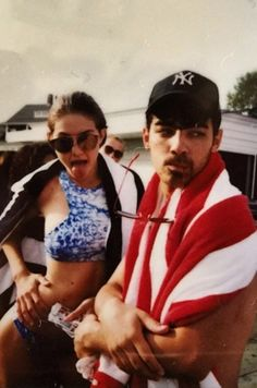 Gigi Hadid rejected Joe Jonas when he first asked her out