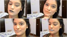 Trick To Get Perfect Kylie Jenner Metallic Lips   DIY