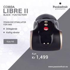 En sensasjonell stimulator for den kresne mann! Nå med kraftigere vibrator! Denne vibratoren er designet for kun en ting: Stimulere mannen på best mulig måte!  Med sin stilrene design, er Cobra Libre en nyvinning i sexleketøy til menn.   #passionfruit #hot #deilig #gl#gledesekspertenede #kjærlighet #åelske #lyst #opphissende #pirrende #forførende #utforsk #elskmer #lærmer #elskdegselv #gledeseksperten     #passionfruit #sexleketøykonsulent  #dildoparty #dildo #bdsm     #glidemiddel #lube Libra, Aqua, Black, Salt, Water, Black People, Virgo, Libra Sign, Virgos