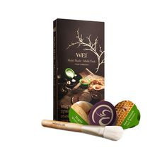 "WEI™ Multi Mask Multi Task Mask Collection, <span class=""price"">$22.00</span> #birchbox"