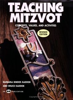 Excellent framework/starting place - Teaching Mitzvot: Concepts, Values and Activities by Barbara Kadden http://smile.amazon.com/dp/0867050802/ref=cm_sw_r_pi_dp_P8rhwb1YKKBQF