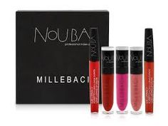 nouba millebaci 7. Beautiful red