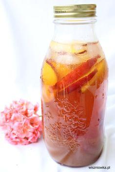 herbata mrozona