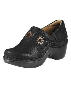 Women's Bella - Ebony  Via countryoutfitter.com