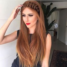 20 Stylish Easy Updos for Long Hair | Long hairstyle, Updos and Updo