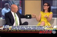 Watch: What This Fox News Host Just Said About Michelle Obama Makes Him Enemy #1 At White House