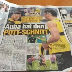 ⚽️ Die BILD-Reporter vom FCB & BVB beantworten alle wichtigen Fragen zum Pokalfinale! Der Experten-Gipfel: jetzt live ⚽️