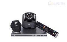 Aver HVC130 là một giải pháp hội nghị truyền hình với chi phí thấp, hoàn hảo cho thời gian thực, giao tiếp điểm-điểm (point-to-point) http://savitel.com.vn/thiet-bi-nghe-nhin-av/hoi-nghi-truyen-hinh/aver-hvc130.html
