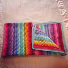 Lavender and Wild Rose: crochet Crochet Afghans, Crochet Blankets, Baby Blanket Crochet, Crochet Baby, Knit Crochet, Craft Books, Book Crafts, Afghan Blanket, Yarn Shop